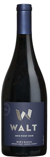 2018 Bob's Ranch Pinot Noir