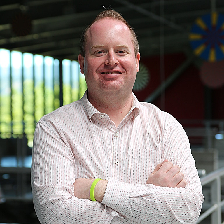 Image of HALL Wines National Accounts Manager, Andrew Lee