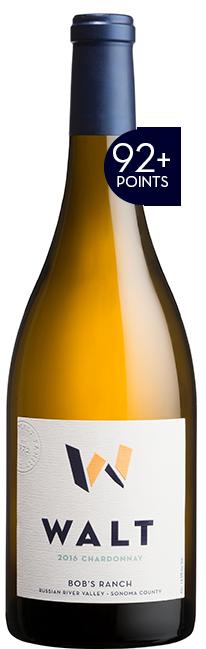 2016 Bob's Ranch Chardonnay