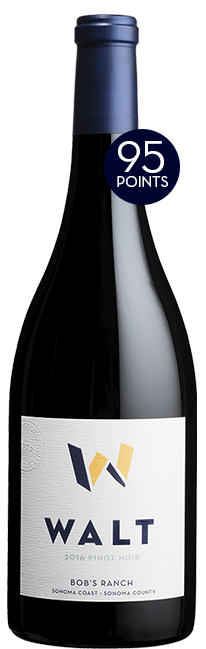2016 Bob's Ranch <br> Pinot Noir