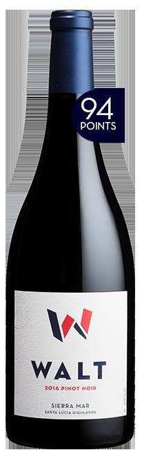 2016 Sierra Mar Pinot Noir