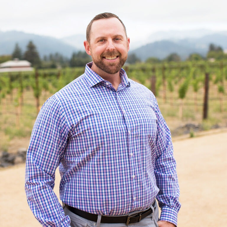 Image of Chad Nuzum, WALT Wines Central Regional Sales