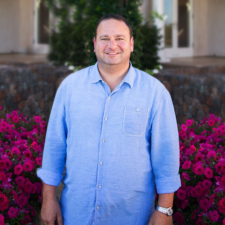 Image of David Greenbaum, WALT Wines California Regional Sales Manager