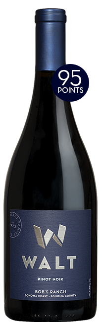 2017 Bob's Ranch Pinot Noir