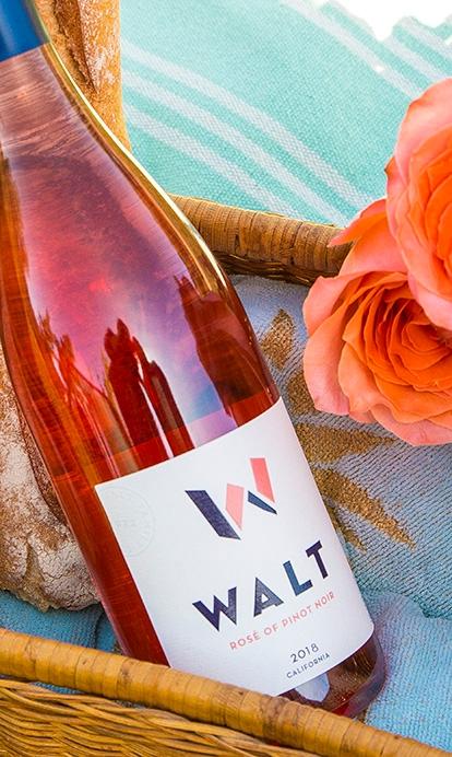 Walt Wines Home