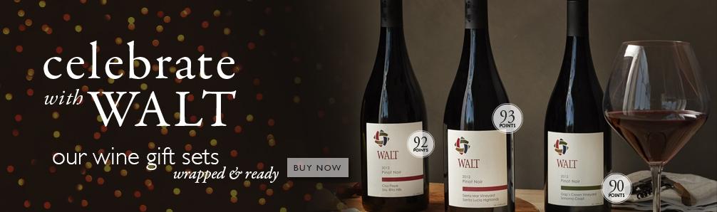 2014 WALT Gift Guide