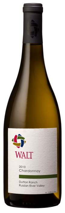"WALT ""Dutton Ranch"" Russian River Valley Chardonnay"