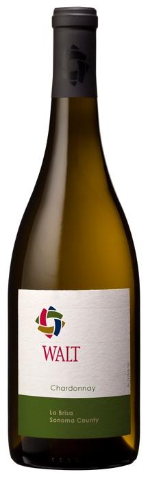 "2010 WALT ""La Brisa"" Sonoma County Chardonnay"