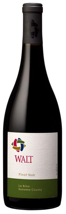 "WALT ""La Brisa"" Sonoma County Pinot Noir"