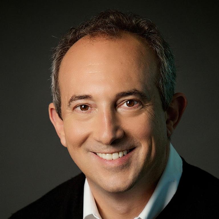 Dr. David Agus, Professor of Medicine and Engineering photo image