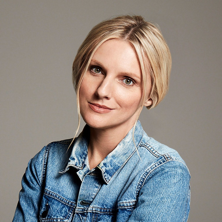 InStyle Editor in Chief, Laura Brown image