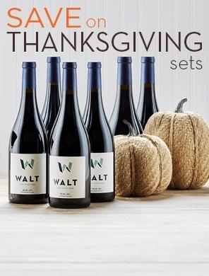 Visit Walt Wines In Sonoma
