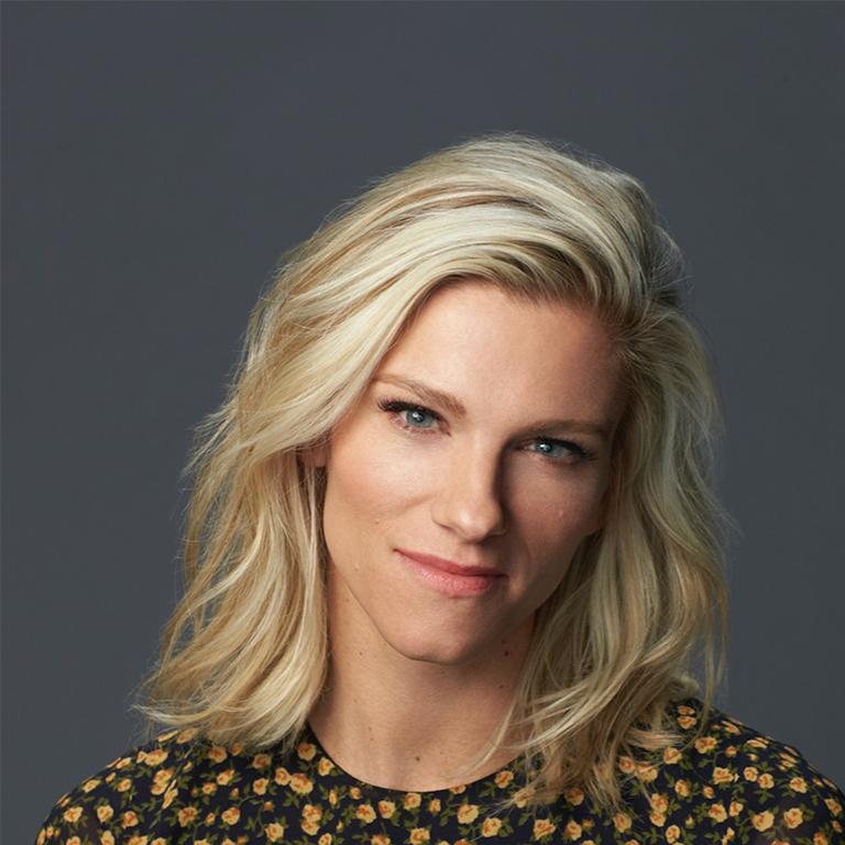 Lindsay Shookus