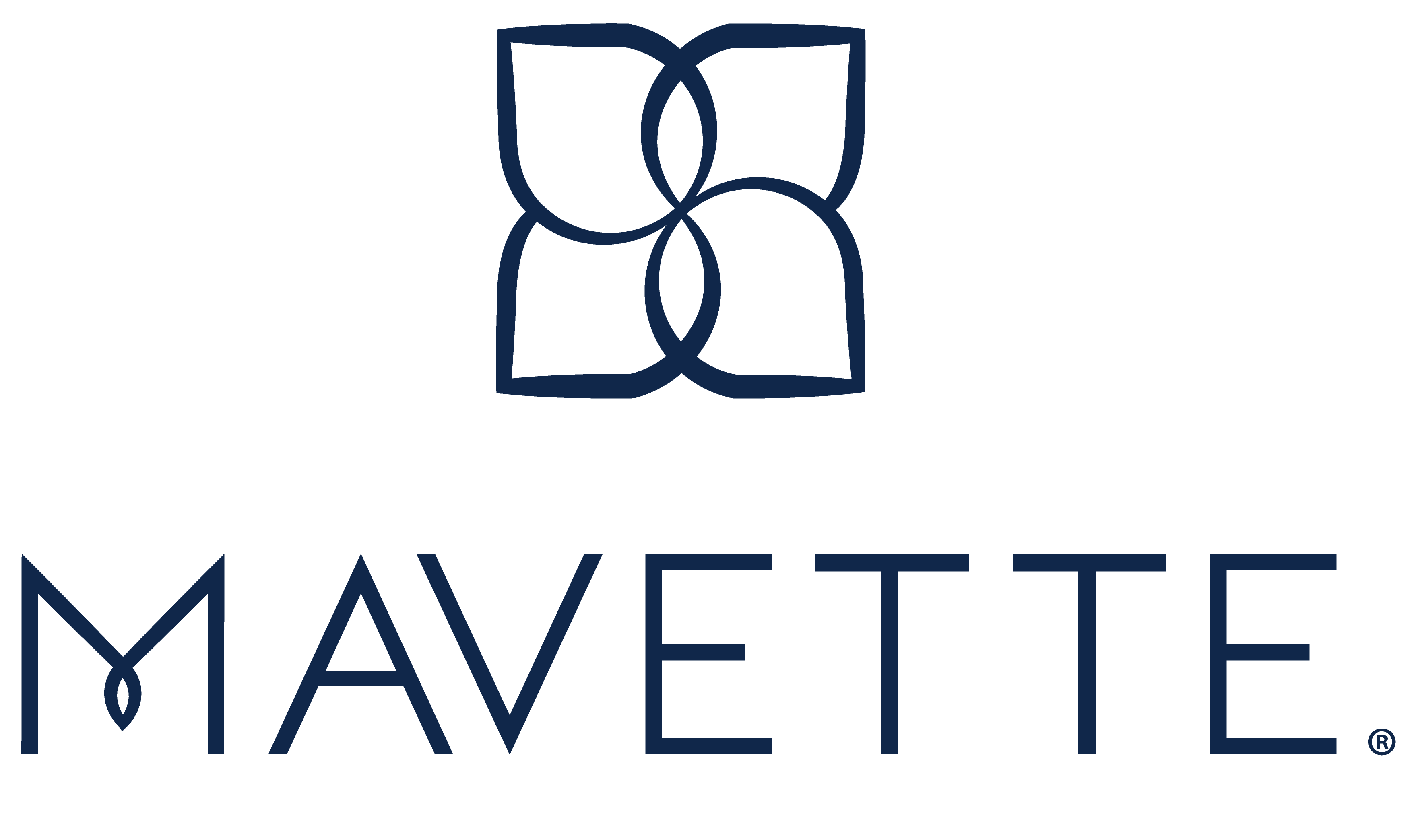 Mavette logo