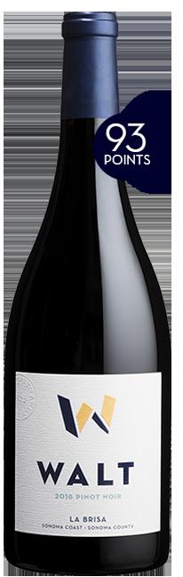 2018 La Brisa Pinot Noir
