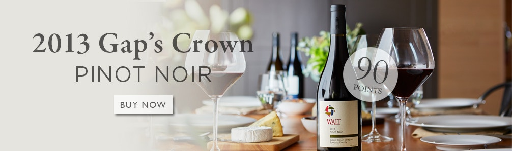 Gaps Crown Vineyard