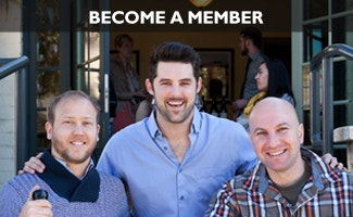 Join our WALT Vintners Circle Wine Club