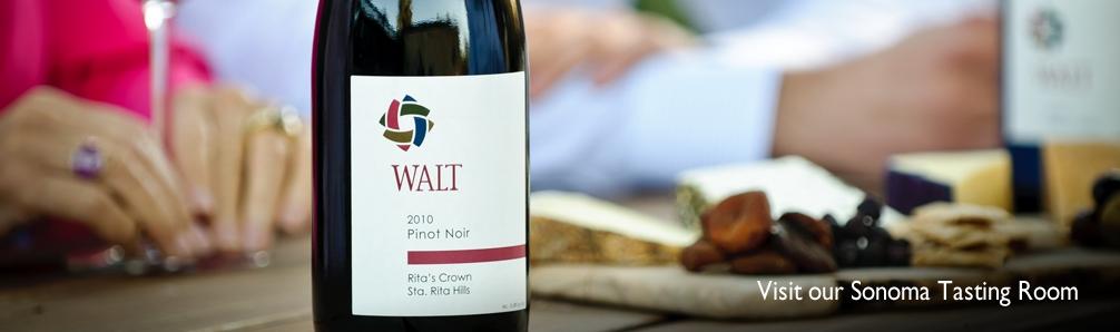 Visit | WALT