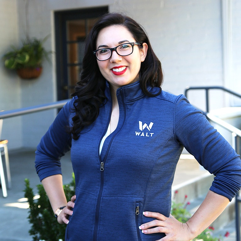 Jeannette Sillett, Wine Educator - WALT Oxbow in Napa - image portrait