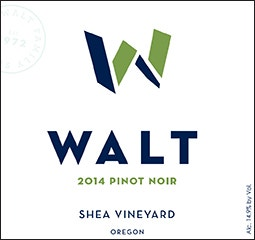 WALT Shea Willamette Valley Pinot Noir